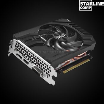 PALIT STORMX GEFORCE RTX 2060 6GB