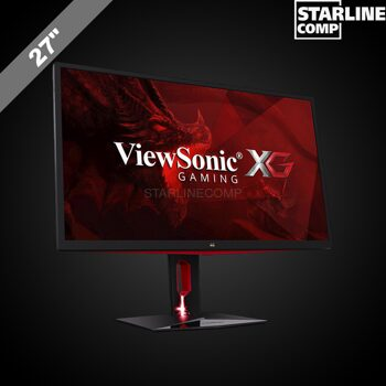 ИГРОВОЙ МОНИТОР VIEWSONIC XG2730 144Hz