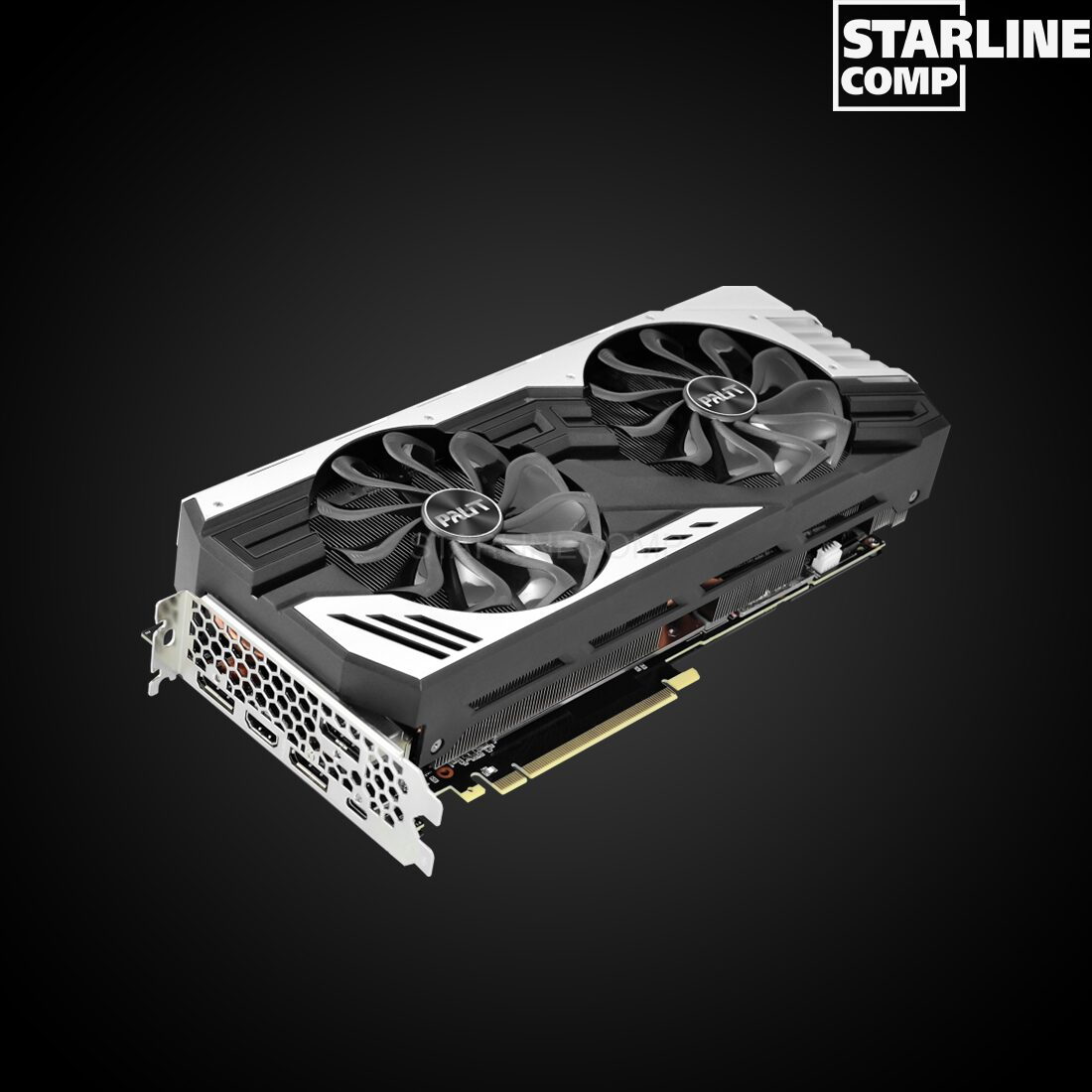 PALIT JETSTREAM GEFORCE RTX 2070 8GB