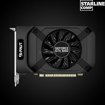 PALIT GEFORCE GTX 1050 2GB