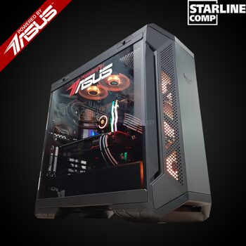 POWER TUF GAMING Intel Core i9-9900k, 64Gb RAM, RTX 2080ti 11Gb