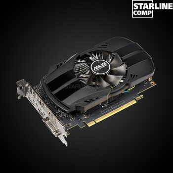 ASUS PHOENIX GEFORCE GTX 1650 4GB