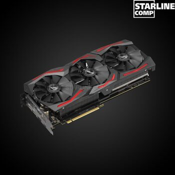 ASUS ROG STRIX ADVANCED GEFORCE RTX 2060 SUPER 8GB