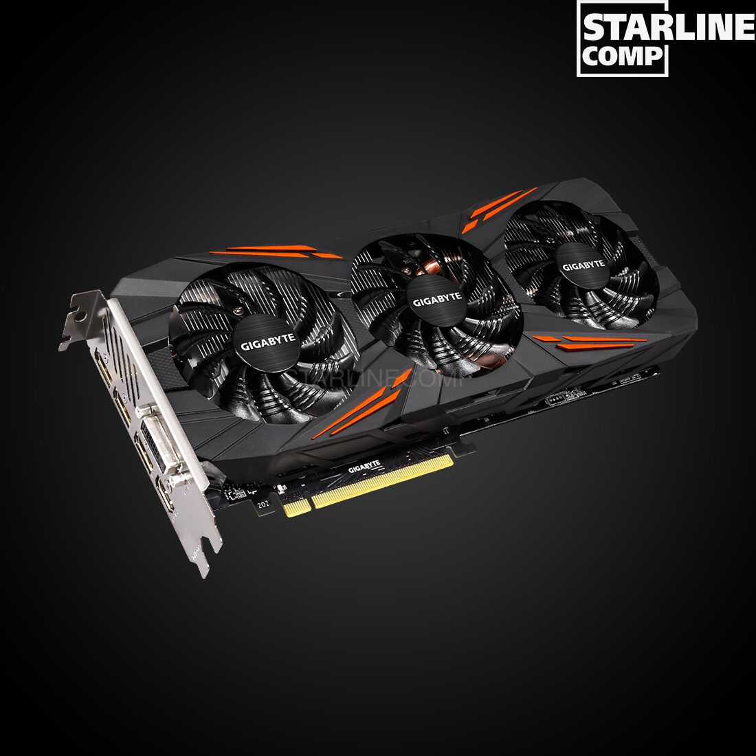 GIGABYTE G1 GAMING GEFORCE GTX 1070 8GB