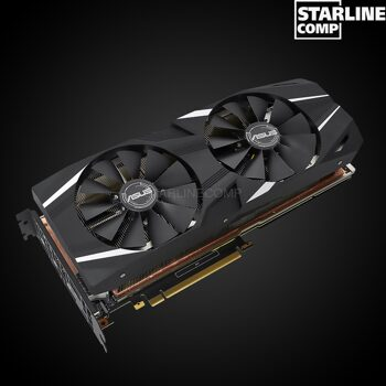 ASUS DUAL GEFORCE RTX 2070 8GB