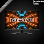 ИГРОВОЙ МОНИТОР GIGABYTE G32QC 165Hz