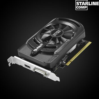PALIT STORMX OC GEFORCE GTX 1650 4GB