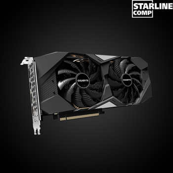 GIGABYTE WINDFORCE OC GEFORCE GTX 1660 SUPER 6GB