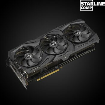 ASUS ROG STRIX OC GEFORCE GTX 1660TI 6GB