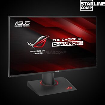ИГРОВОЙ МОНИТОР ASUS ROG SWIFT PG279Q 165Hz