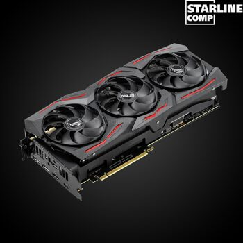ASUS ROG STRIX GEFORCE RTX 2080 SUPER 8GB