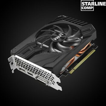 PALIT STORMX OC GEFORCE GTX 1660 6GB
