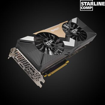 PALIT DUAL GEFORCE RTX 2080TI 11GB