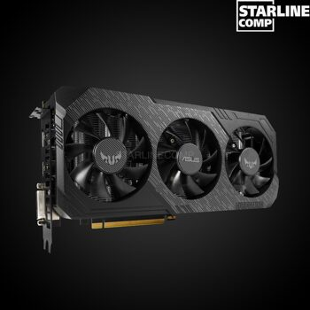 ASUS TUF X3 GEFORCE GTX 1660 SUPER 6GB OC