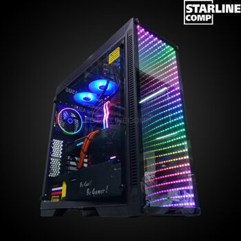 INTEL CORE I7-9700KF,RTX 2080Ti WINDFORCE 11Gb, 32Gb ОЗУ