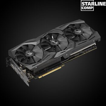 ASUS ROG STRIX GAMING OC GEFORCE RTX 2070 8GB